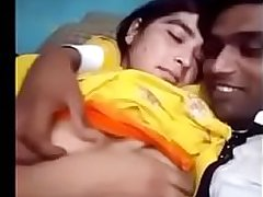 Desi girl outdor fuck