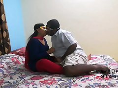 Desi Mature Bhabhi Fucking Heaven In Her Bedroom