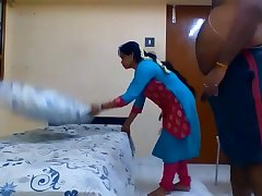 Real tamil aunty homemade xxx porn video