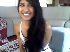 Indian Desi girl on cam -2